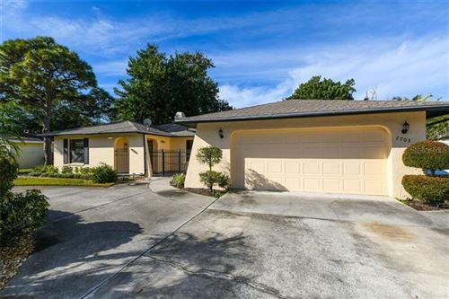 Photo of 7703 SAN JUAN AVENUE, BRADENTON, FL 34209 (MLS # A4456922)