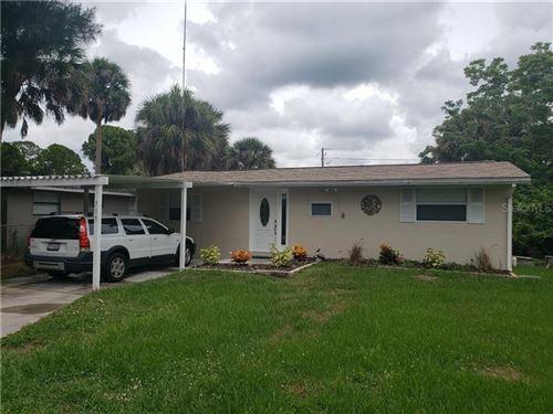 Photo of 715 BERTREND STREET, ENGLEWOOD, FL 34223 (MLS # A4468922)
