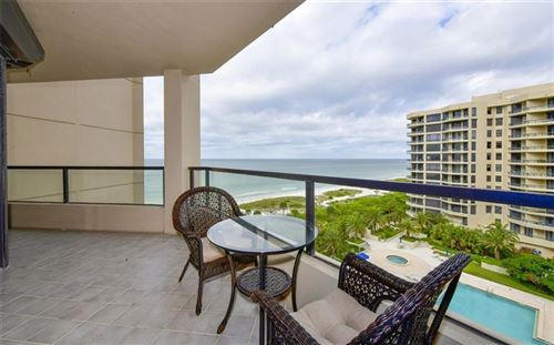 Photo of 1211 GULF OF MEXICO DRIVE #609, LONGBOAT KEY, FL 34228 (MLS # A4477922)