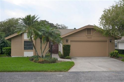 Photo of 7830 PINE TRACE DRIVE, SARASOTA, FL 34243 (MLS # A4481922)
