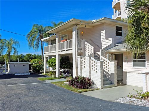 Photo of 9022 MIDNIGHT PASS ROAD #213, SARASOTA, FL 34242 (MLS # A4499922)