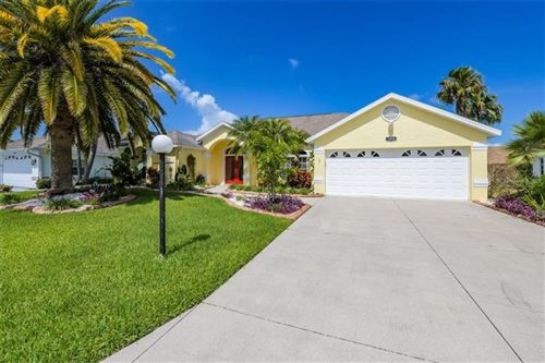Photo of 5856 GARFIELD ROAD, VENICE, FL 34293 (MLS # N6110922)