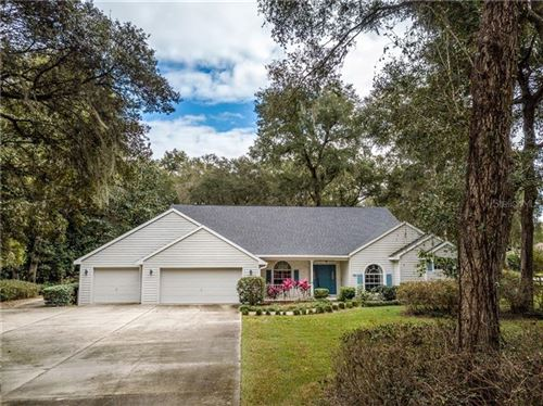 Tiny photo for 3525 SW 51ST TERRACE, OCALA, FL 34474 (MLS # OM611922)