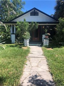 Photo of 2945 2ND AVENUE N, ST PETERSBURG, FL 33713 (MLS # U8046922)