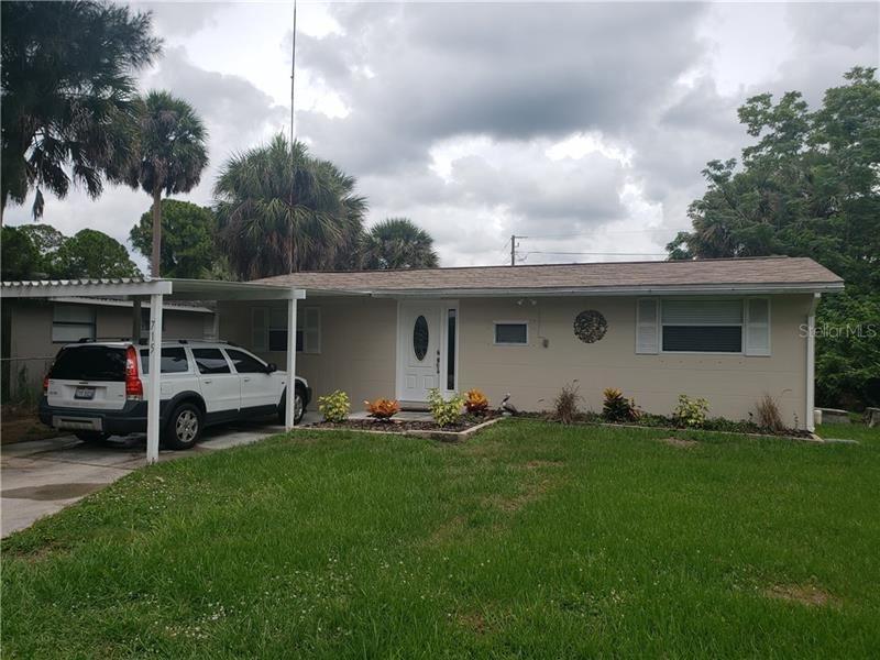 715 BERTREND STREET, Englewood, FL 34223 - #: A4468922