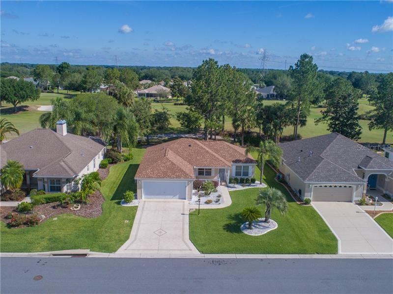 2435 MERIDA CIRCLE, The Villages, FL 32162 - MLS#: G5028922