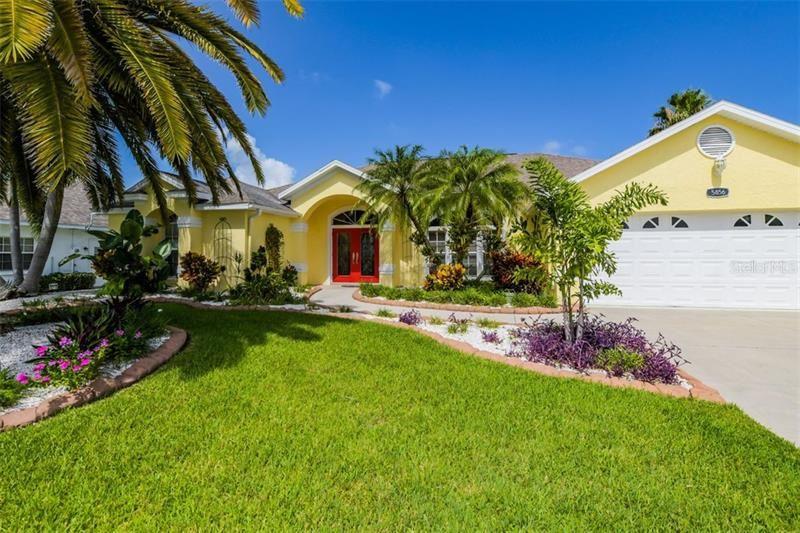 Photo of 5856 GARFIELD ROAD, VENICE, FL 34293 (MLS # N6110922)