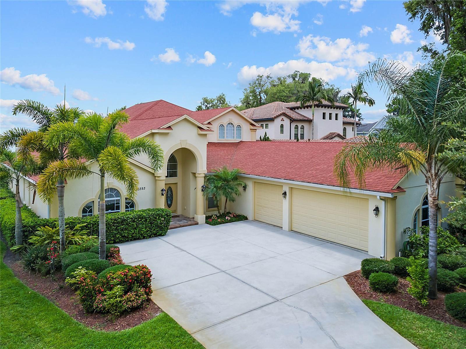 10393 HART BRANCH CIRCLE, Orlando, FL 32832 - #: O5946922