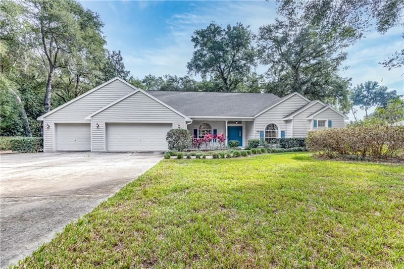 Photo for 3525 SW 51ST TERRACE, OCALA, FL 34474 (MLS # OM611922)