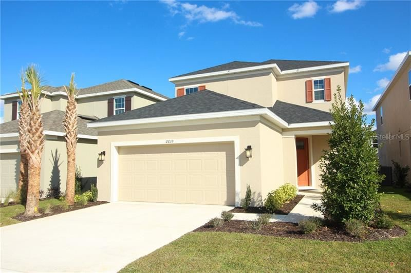 2639 RIDGETOP LANE, Clermont, FL 34711 - MLS#: S5031922