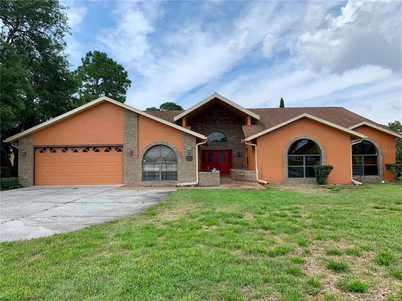 12385 EVERARD DRIVE, Spring Hill, FL 34609 - MLS#: T3304922