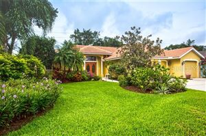 Photo of 5574 MAGNOLIA BLOSSOM LANE, SARASOTA, FL 34233 (MLS # A4438923)