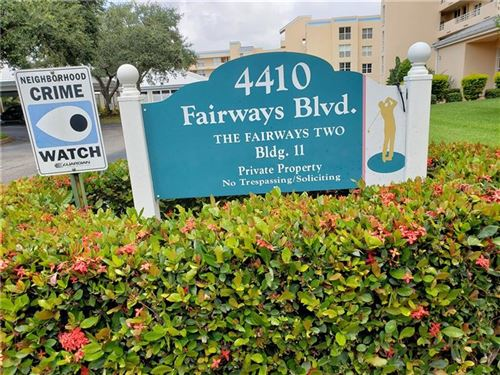 Photo of 4410 FAIRWAYS BOULEVARD #205, BRADENTON, FL 34209 (MLS # A4471923)