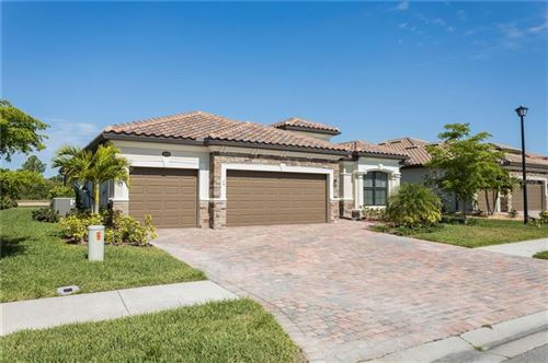 Photo of 20750 GRANLAGO DRIVE, VENICE, FL 34293 (MLS # N6109923)