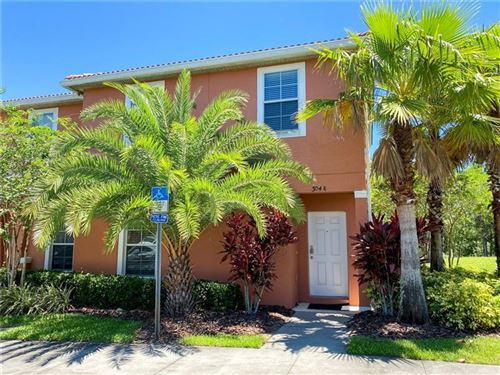 Photo of 3048 WHITE ORCHID ROAD, KISSIMMEE, FL 34747 (MLS # O5859923)