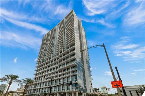 Photo of 150 E ROBINSON STREET #10A-4, ORLANDO, FL 32801 (MLS # O5863923)
