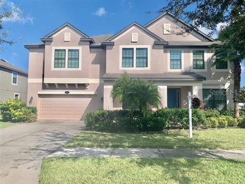 Photo of 11812 HARPSWELL DRIVE, RIVERVIEW, FL 33579 (MLS # T3335923)