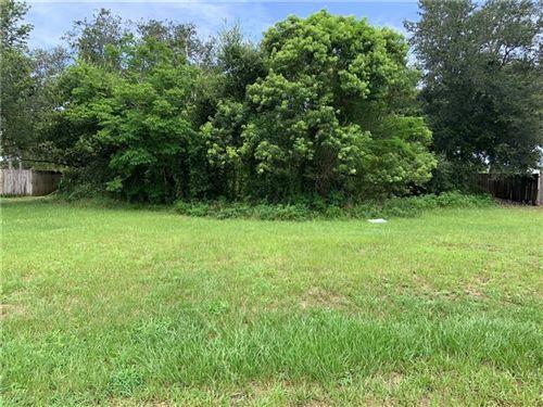 Photo of 1763 EFLAND TERRACE, DELTONA, FL 32738 (MLS # V4914923)