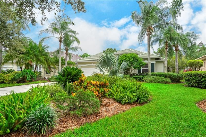 Photo of 7416 ASCOT COURT, UNIVERSITY PARK, FL 34201 (MLS # A4475923)