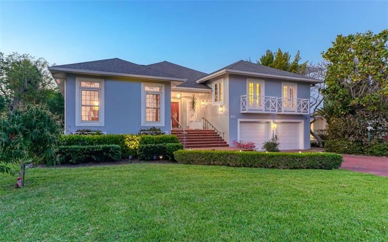 437 CLEVELAND DRIVE, Sarasota, FL 34236 - MLS#: A4497923