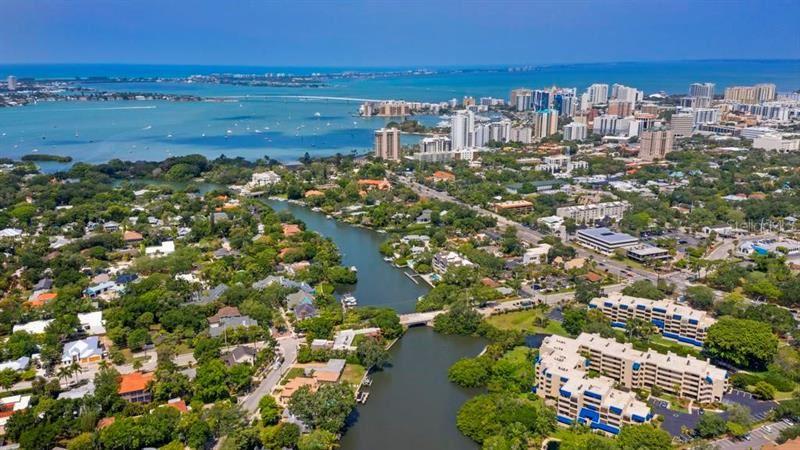 825 S OSPREY AVENUE #403, Sarasota, FL 34236 - #: A4498923