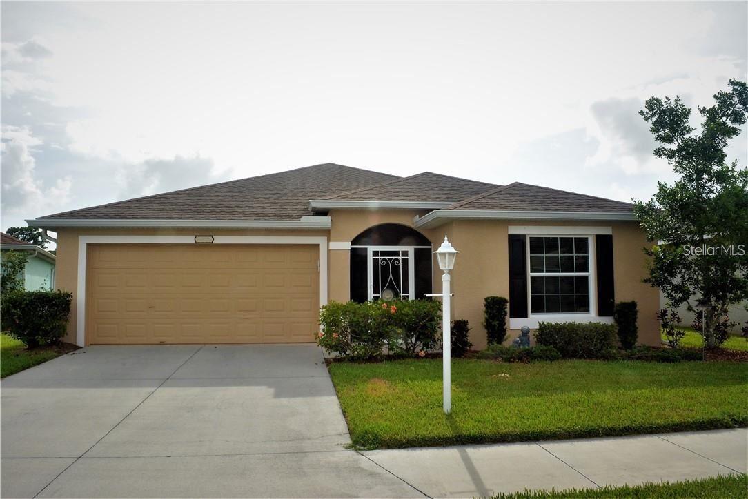Photo of 5411 33RD AVENUE E, PALMETTO, FL 34221 (MLS # A4505923)