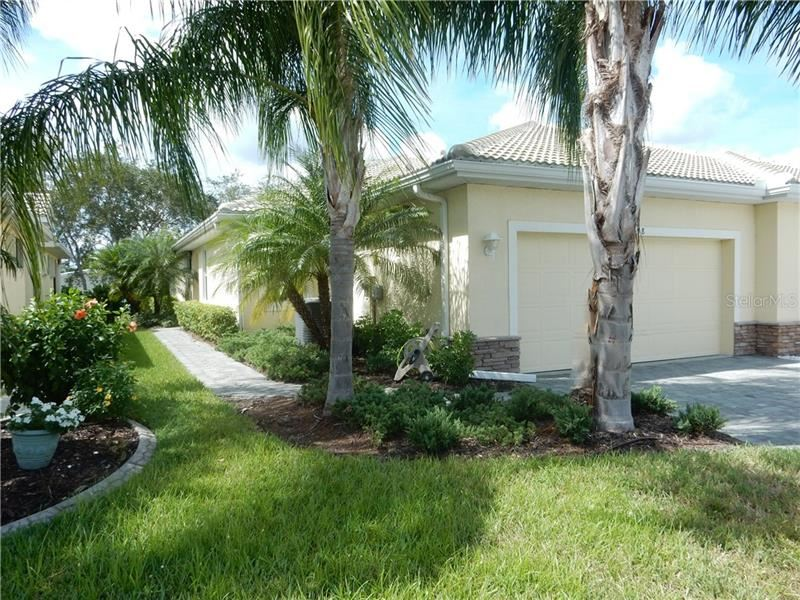 9238 HAWK NEST LANE, North Port, FL 34287 - #: C7420923