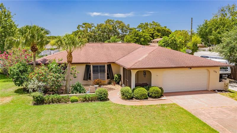 788 BEVERLY ROAD, Venice, FL 34293 - #: N6110923