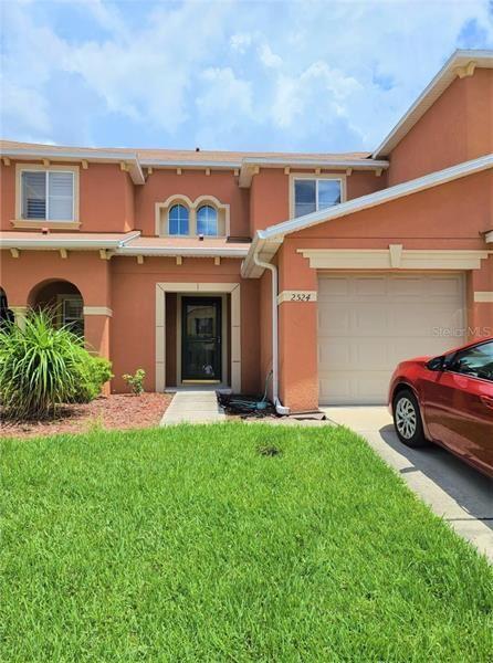 2524 SAND DOLLAR LANE, Clearwater, FL 33763 - MLS#: O5878923