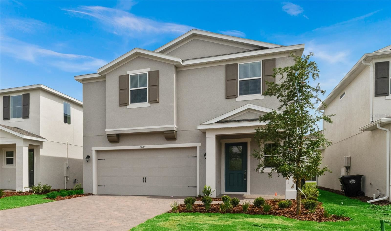 2124 OSPREY POINT COURT #49, Apopka, FL 32712 - MLS#: O5926923