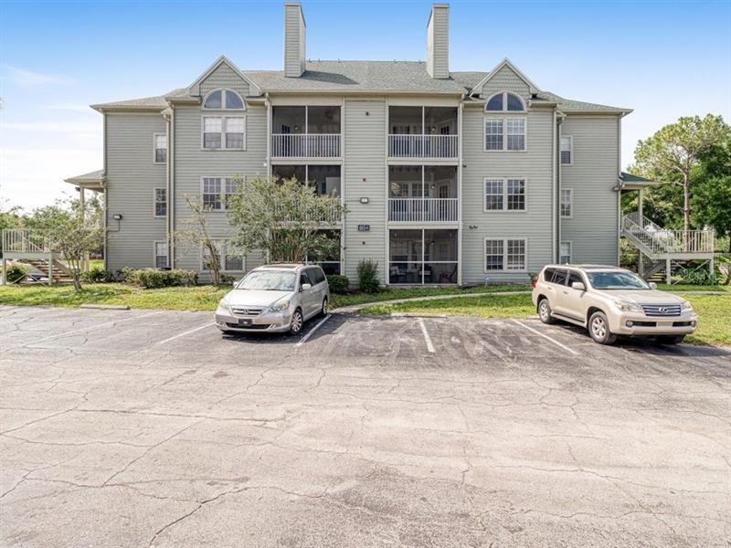 5962 WESTGATE DRIVE #204, Orlando, FL 32835 - #: O5937923