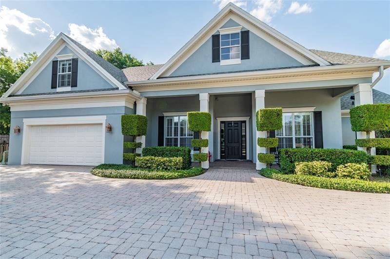5215 PHILLIPS OAKS LANE, Orlando, FL 32812 - #: O5941923