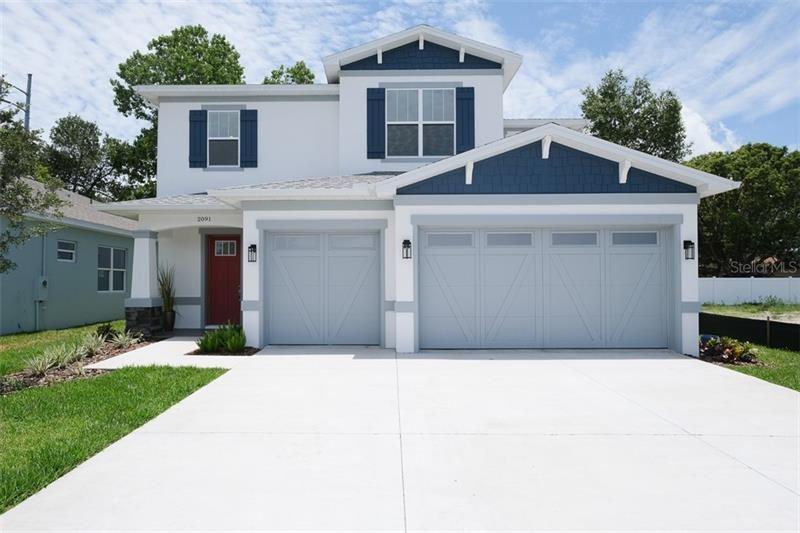 2091 PARAGON CIRCLE E, Clearwater, FL 33755 - #: U8074923