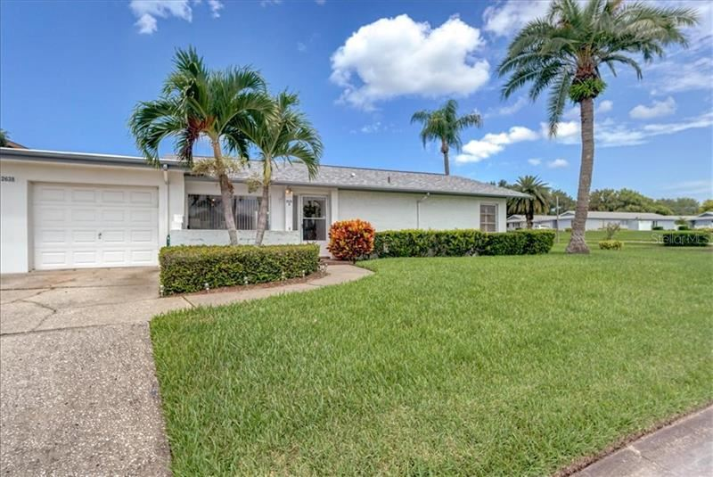 2638 HIGHLANDS BOULEVARD #B, Palm Harbor, FL 34684 - #: U8086923