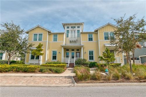 Photo of 343 COMPASS POINT DRIVE #201, BRADENTON, FL 34209 (MLS # A4450924)