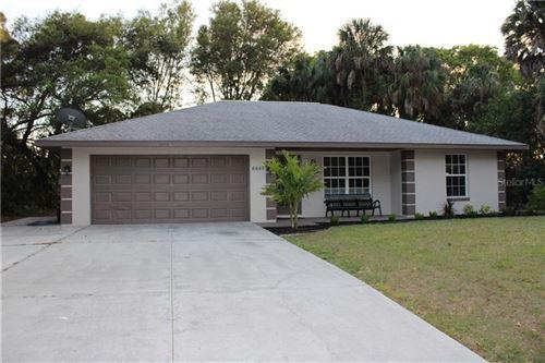 Photo of 4449 TOWTON LANE, NORTH PORT, FL 34287 (MLS # A4462924)
