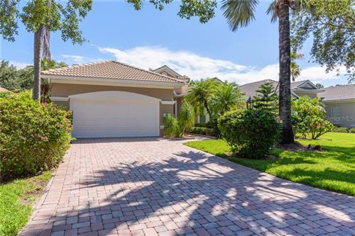 Photo of 7427 ASCOT COURT, UNIVERSITY PARK, FL 34201 (MLS # A4468924)