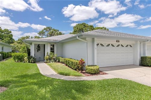 Photo of 4212 CENTER POINTE LANE #25, SARASOTA, FL 34233 (MLS # A4498924)