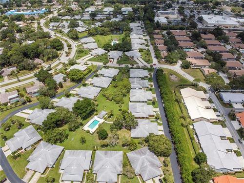 Tiny photo for 4212 CENTER POINTE LANE #25, SARASOTA, FL 34233 (MLS # A4498924)