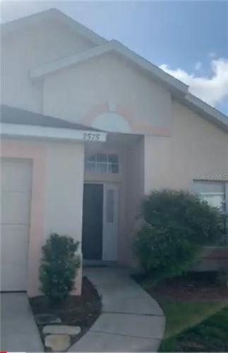 Photo of 2575 CHATHAM CIRCLE, KISSIMMEE, FL 34746 (MLS # O5875924)