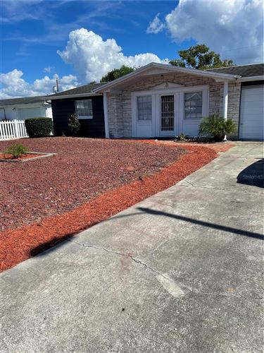 Photo of 3348 BRIAR CLIFF DRIVE, HOLIDAY, FL 34691 (MLS # T3335924)