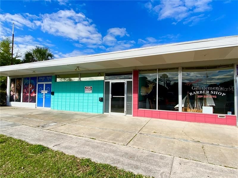 802 S BAY STREET, Eustis, FL 32726 - #: G5039924