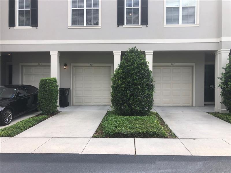 1725 FIREHOUSE LANE #206, Orlando, FL 32814 - #: O5860924