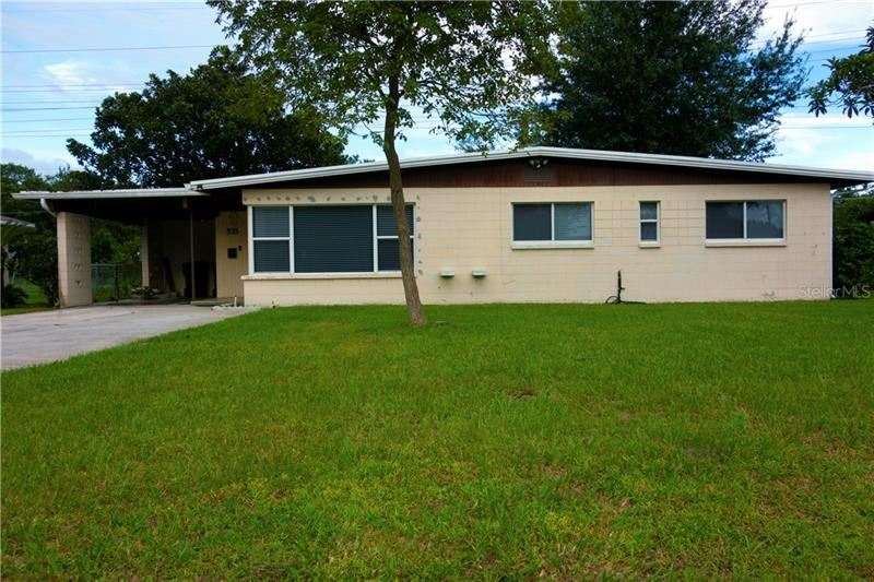 535 BROCKWAY AVENUE, Orlando, FL 32807 - MLS#: O5891924