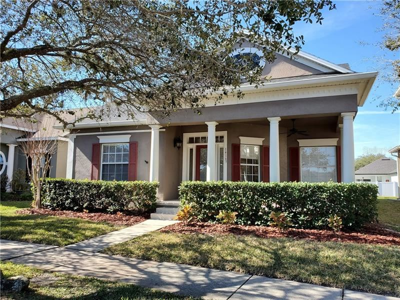 14163 CHICORA CROSSING BOULEVARD, Orlando, FL 32828 - MLS#: O5916924