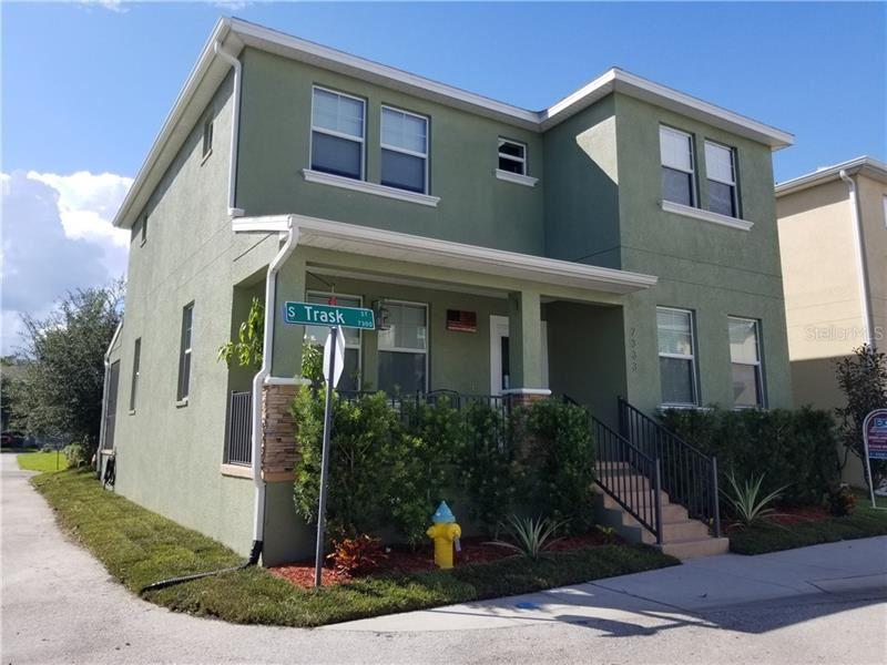 7333 S TRASK STREET, Tampa, FL 33616 - MLS#: T3197924