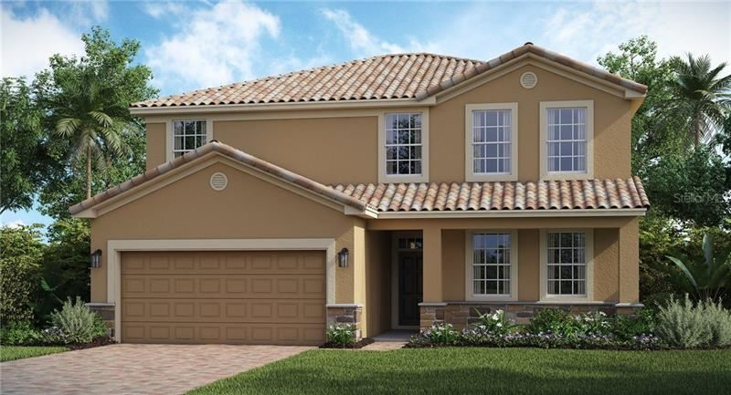 37 WHITE HORSE WAY, Groveland, FL 34736 - MLS#: T3262924