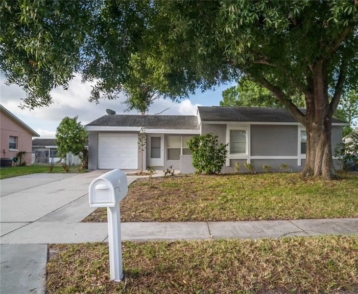 3050 LECANTO STREET, Holiday, FL 34691 - MLS#: T3305924