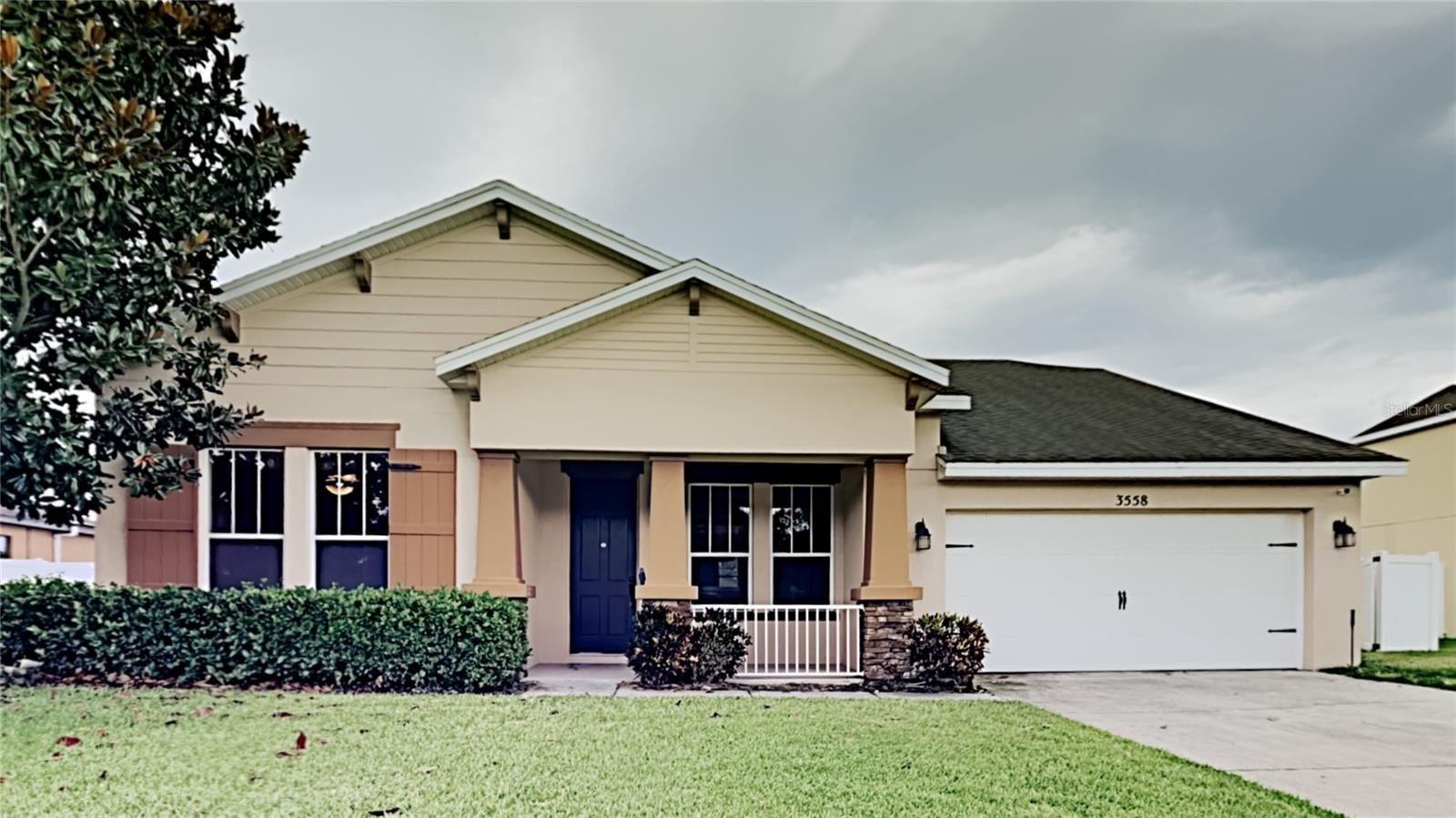 3558 FOXCHASE DRIVE, Clermont, FL 34711 - #: T3308924