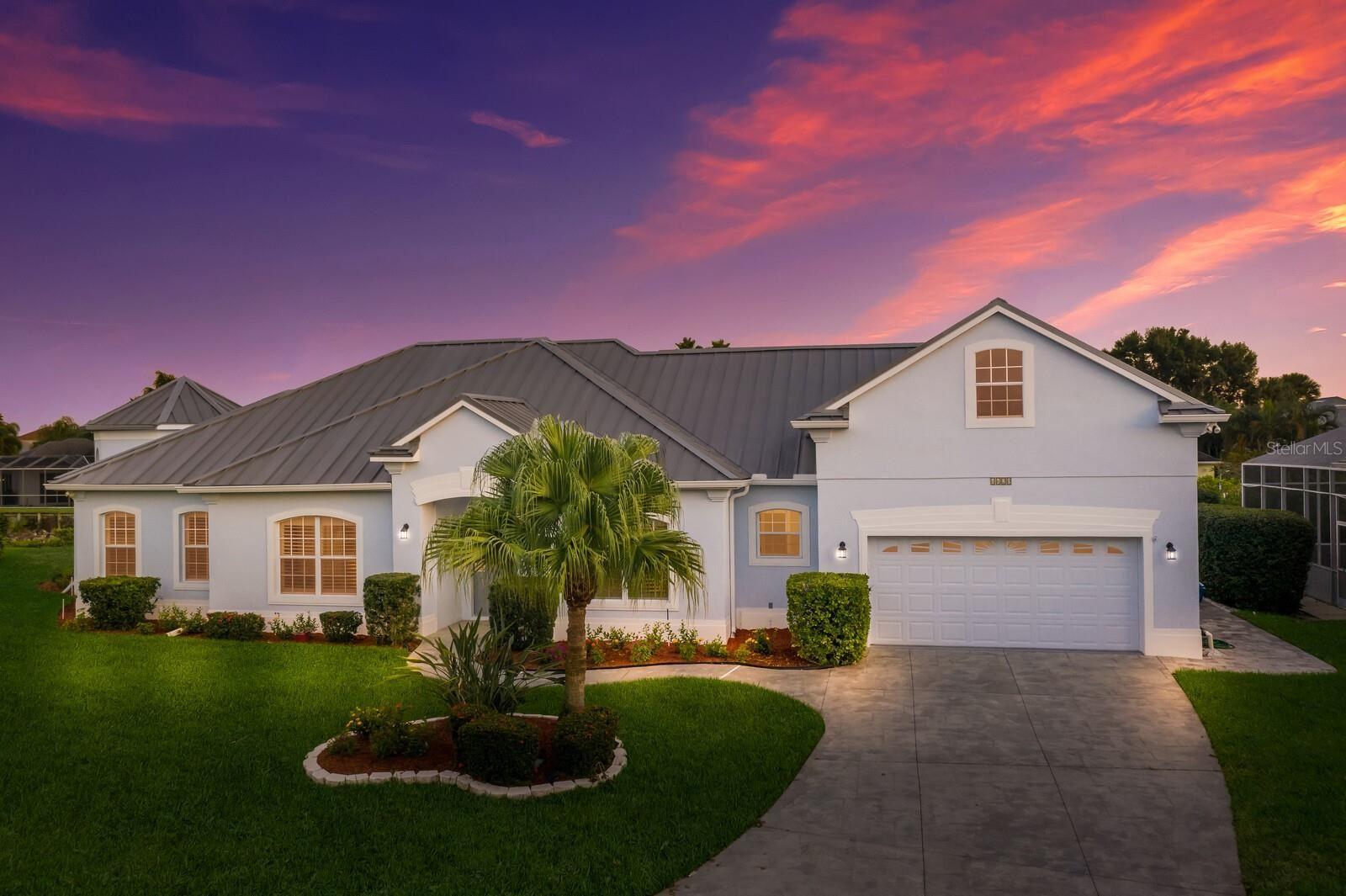 4620 4TH AVENUE NE, Bradenton, FL 34208 - #: U8134924